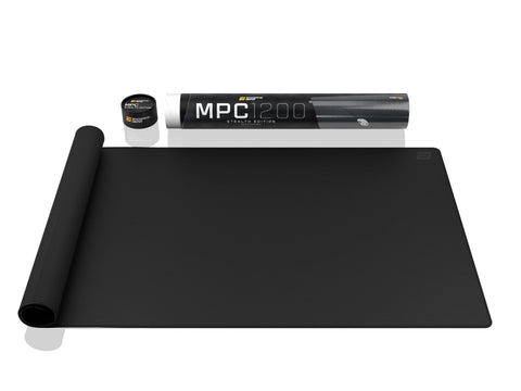 MPC-1200 Cordura Gaming Mousepad - STEALTH EDITION - 120x60cm - Begrip Gaming