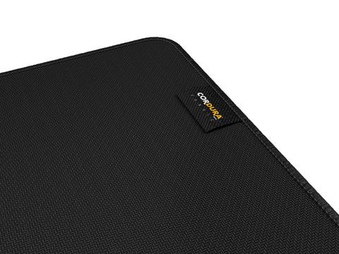 MPC-890 Cordura Gaming Mousepad - STEALTH EDITION - 89x45cm - Begrip Gaming