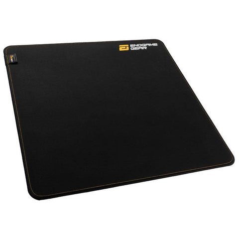 MPX-390 High-End Cordura Gaming Mousepad - 39x39cm - Black - Begrip Gaming