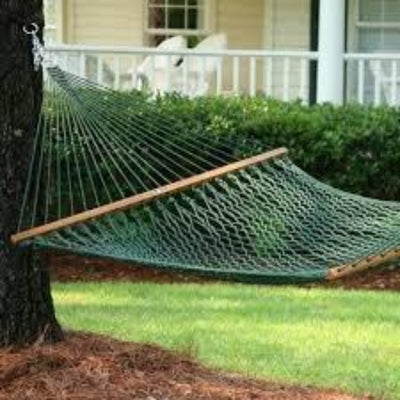 Garden Hammock, Double Hammocks On Sale, Two Person Tree Hammocks