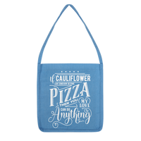 Organic If Cauliflower Classic Tote Bag