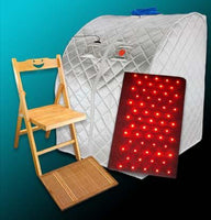 THERA360 PLUS Portable Sauna