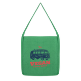 Organic Vegan Grocery Getter Collection Classic Tote Bag