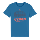 Organic Vegan Grocery Getter Collection Premium Organic Tee - Unisex