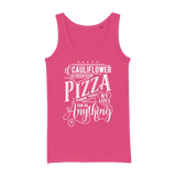 Organic Cotton Tank - Women's
