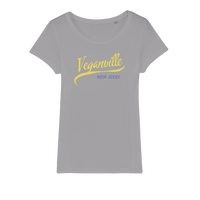 Organic Cotton Tee - Women's