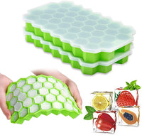 Silicon Ice Cube Tray