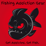 Fishing Addiction Gear