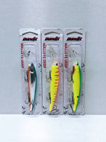 Bandit Walleye Deep Diver - Top 3 Stock Color Combo Pack