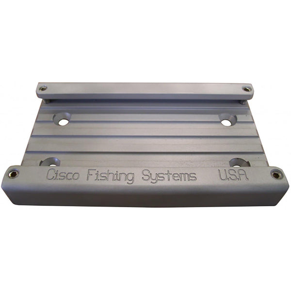 Cisco 6'' Track Mount - Satin