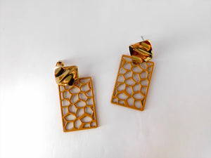 Honey Earrings
