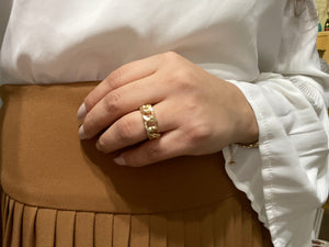 The Dolce Unity Ring
