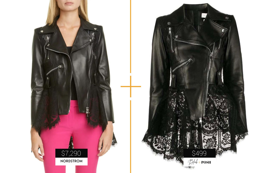 Why You Must Have Our Butter-Soft Lambskin Leather Jacket