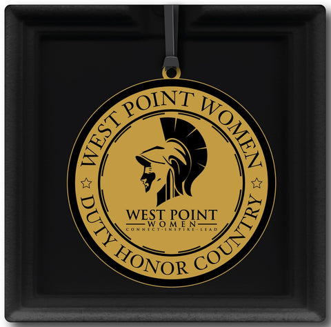WPW Commemorative Ornament