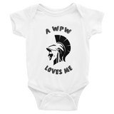 WPW Loves Me Onesie