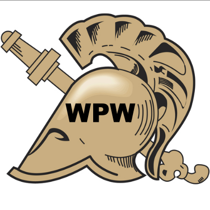 WPW Temporary Tattoo