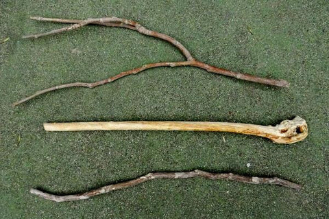 Kammerflage Chameleon Branches - LARGE Sizes - SOLD Individually