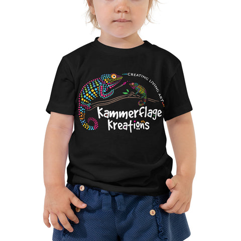 TODDLER Short Sleeve Tee - FREE SHIPPING!!