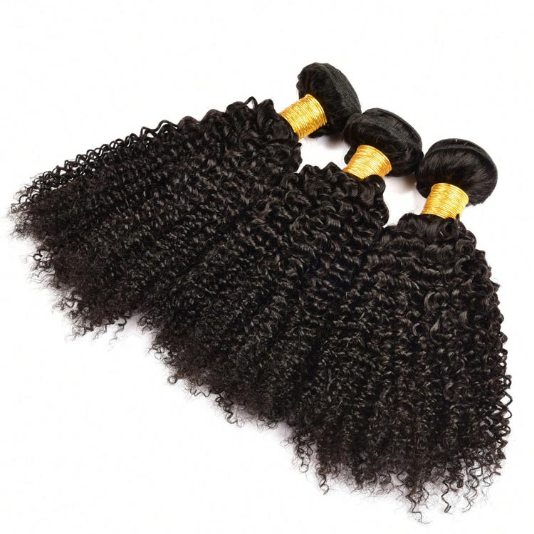 Signature by Dionne Smith - Opulence Kinky Curl