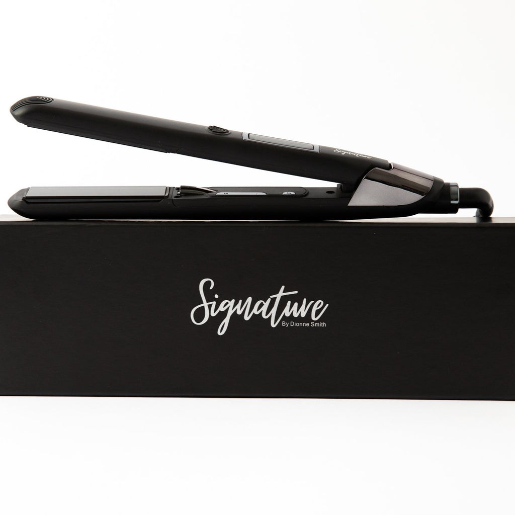Signature Midi Hair Straightener & Curler