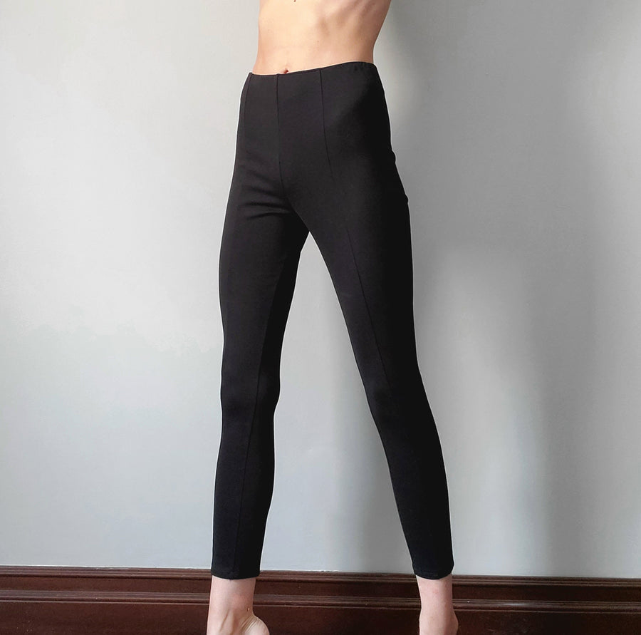 Ali Medium Rise Legging | LBLC the label