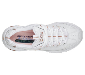 SKECHERS - 11931 - D'LITES FRESH START - WOMEN