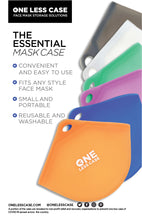 Load image into Gallery viewer, Marketing Materials: 004 The Essential (All Colors)