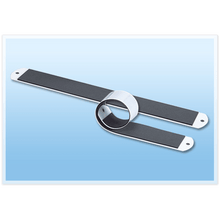 Professional Pull Slides For Soft Surfaces - 4' (Set of 2)