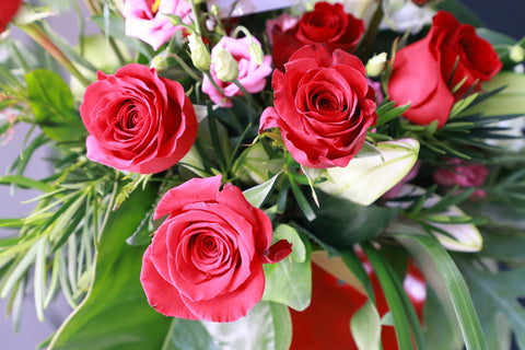 Same Day Flower Delivery Mississauga