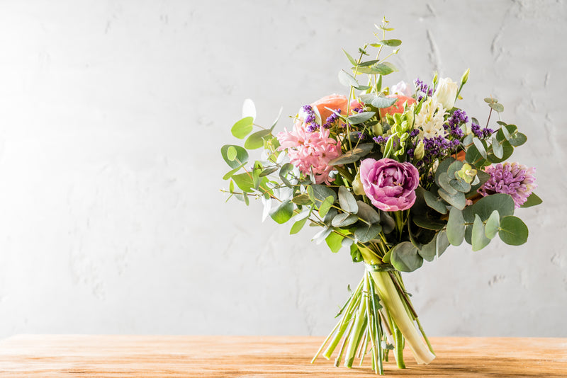 Florist's Choice Custom Arrangement - Euro Flowers Mississauga ON
