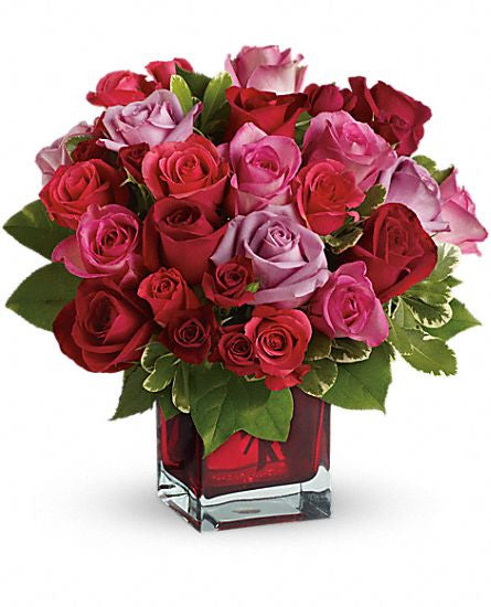 EFV111 Madly in love - Euro Flowers Mississauga ON