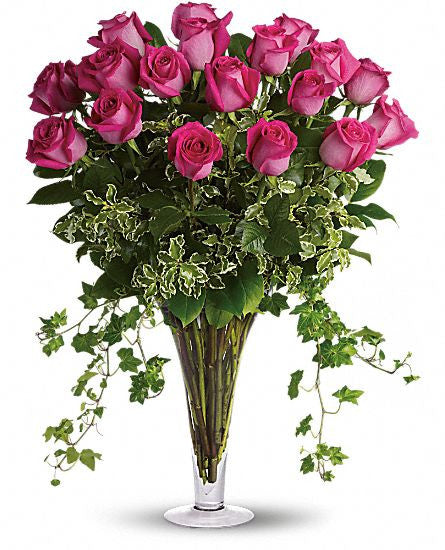 EFV117 Dreaming in Pink - Euro Flowers Mississauga ON