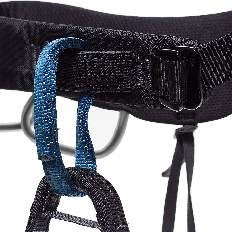 Black Diamond Momentum 3S Harness - Men's