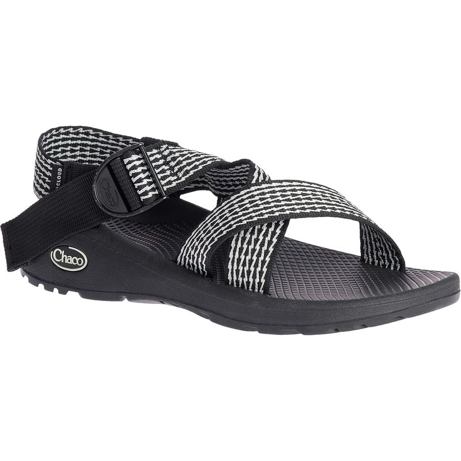Chaco Mega Z Cloud - Womens - Prong Black