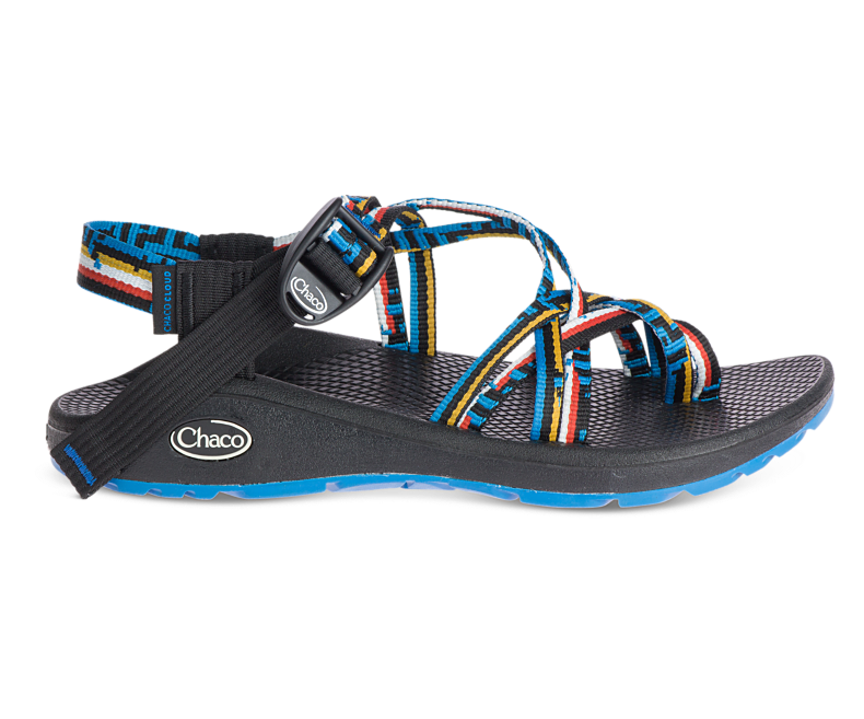 Chaco Z/Cloud X2 - Women's - Misprint Blue