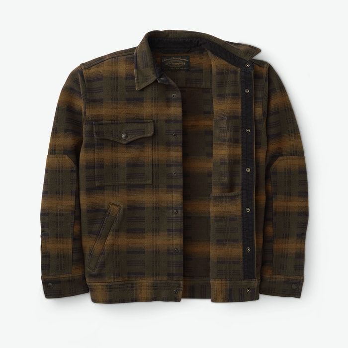 Filson Beartooth Camp Jacket - Men's