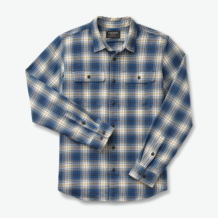 Filson Scout Shirt - Men's