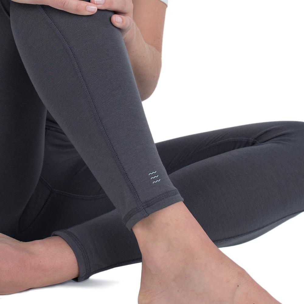Free Fly Bamboo Full-Length Tight - Women's