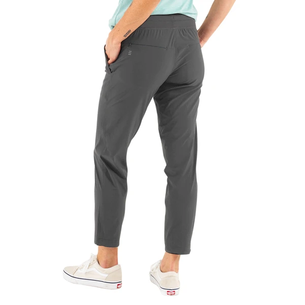 Free Fly Breeze Cropped Pant - Women's