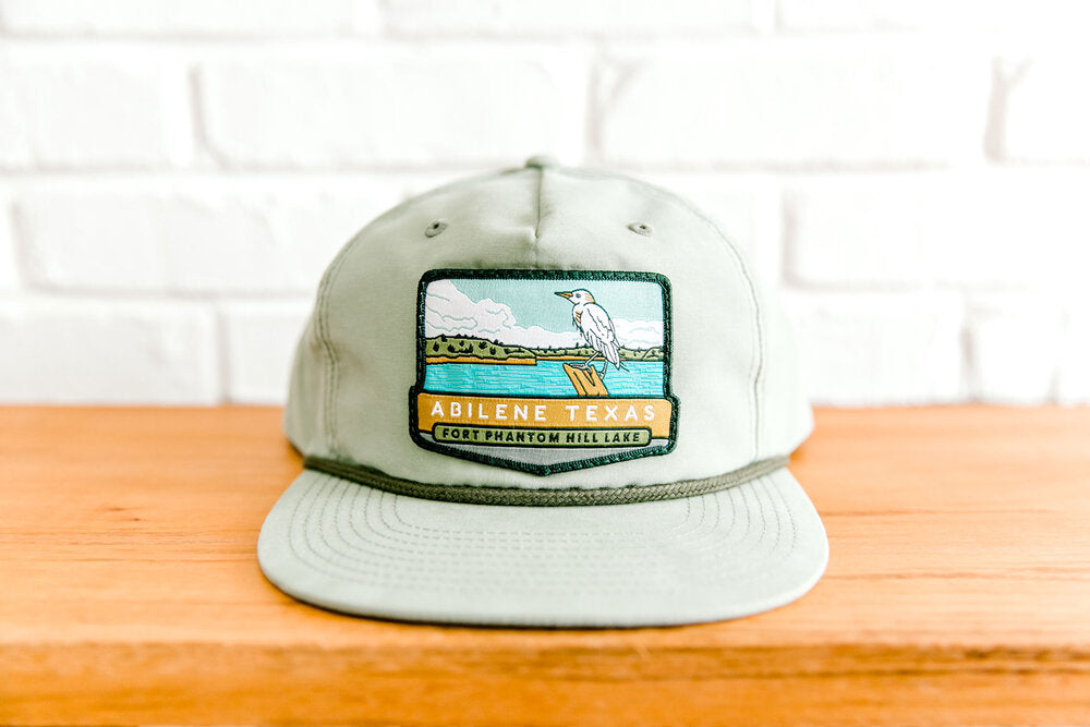 Hometown Hats Abilene Snapback