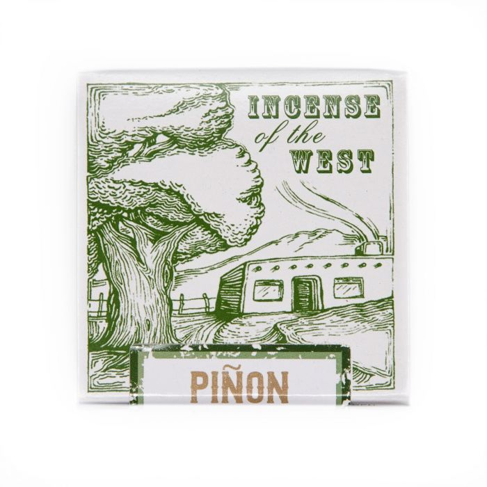 Incense of the West - Pinon Box 40 Count