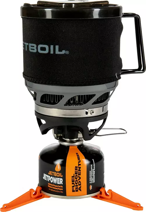 Jetboil Minimo Cooking System - CarbArt