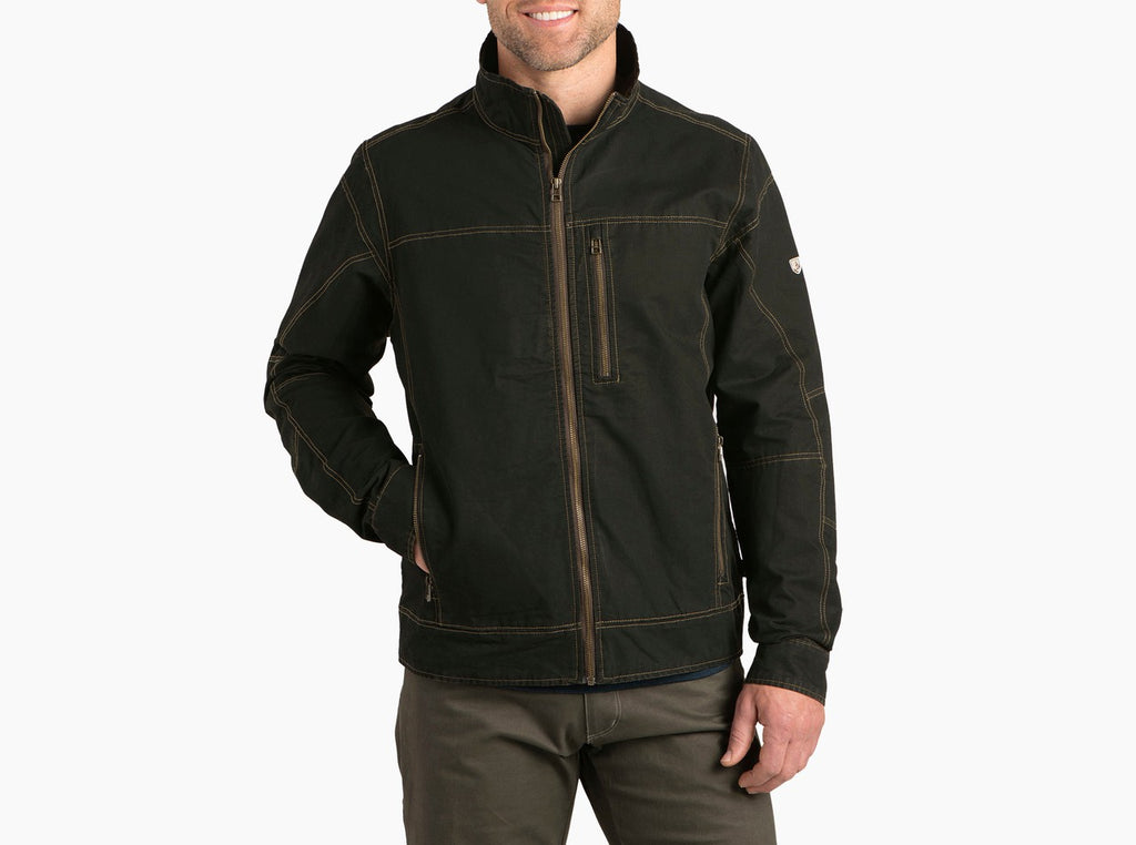 Kuhl Burr Jacket - Men's - Esp