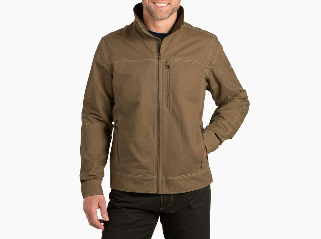 Kuhl Burr Jacket - Men's - KK