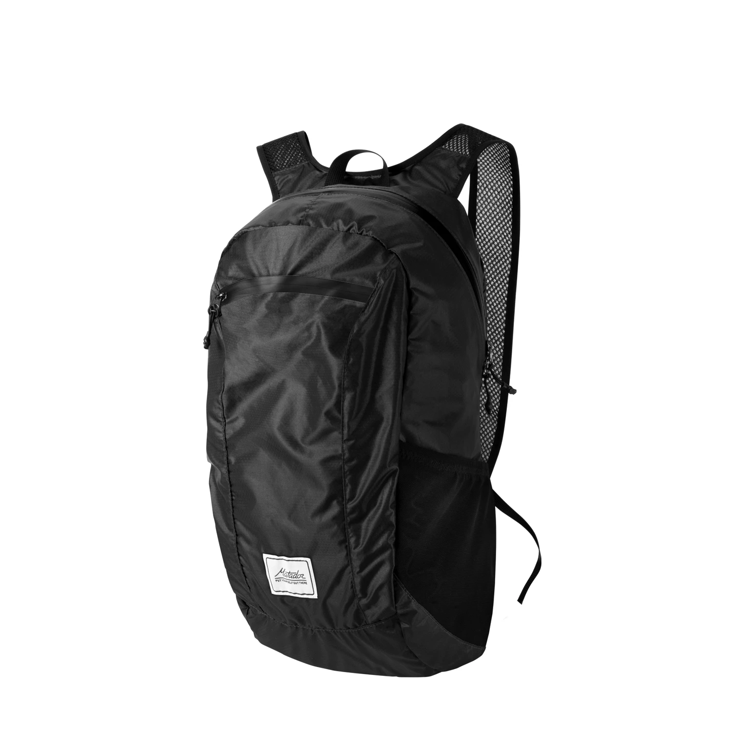 Matador DL16 Packable Backpack - Grey