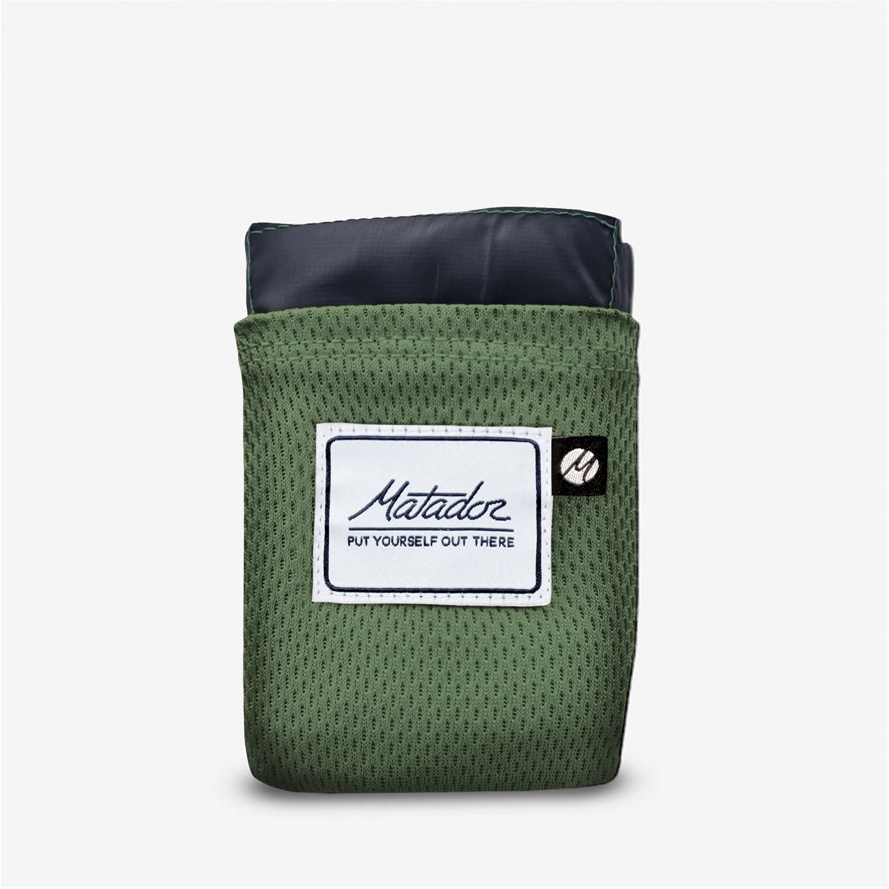 Matador Pocket Blanket 2.0 - Green