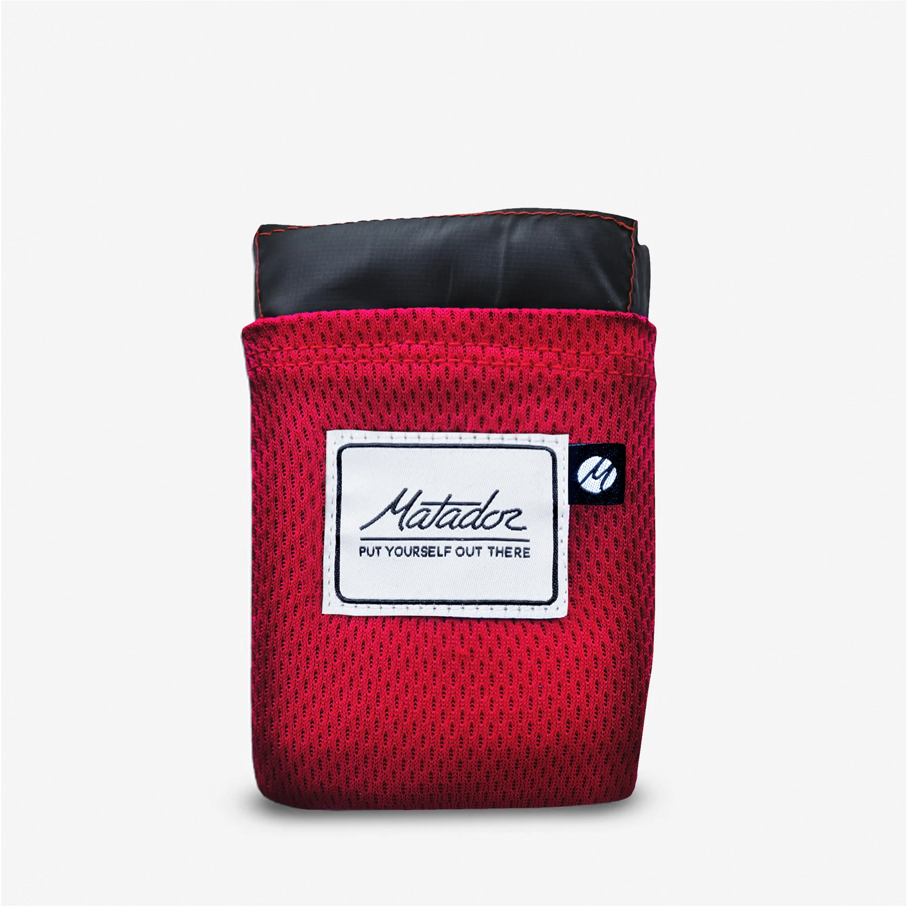 Matador Pocket Blanket 2.0 - Red