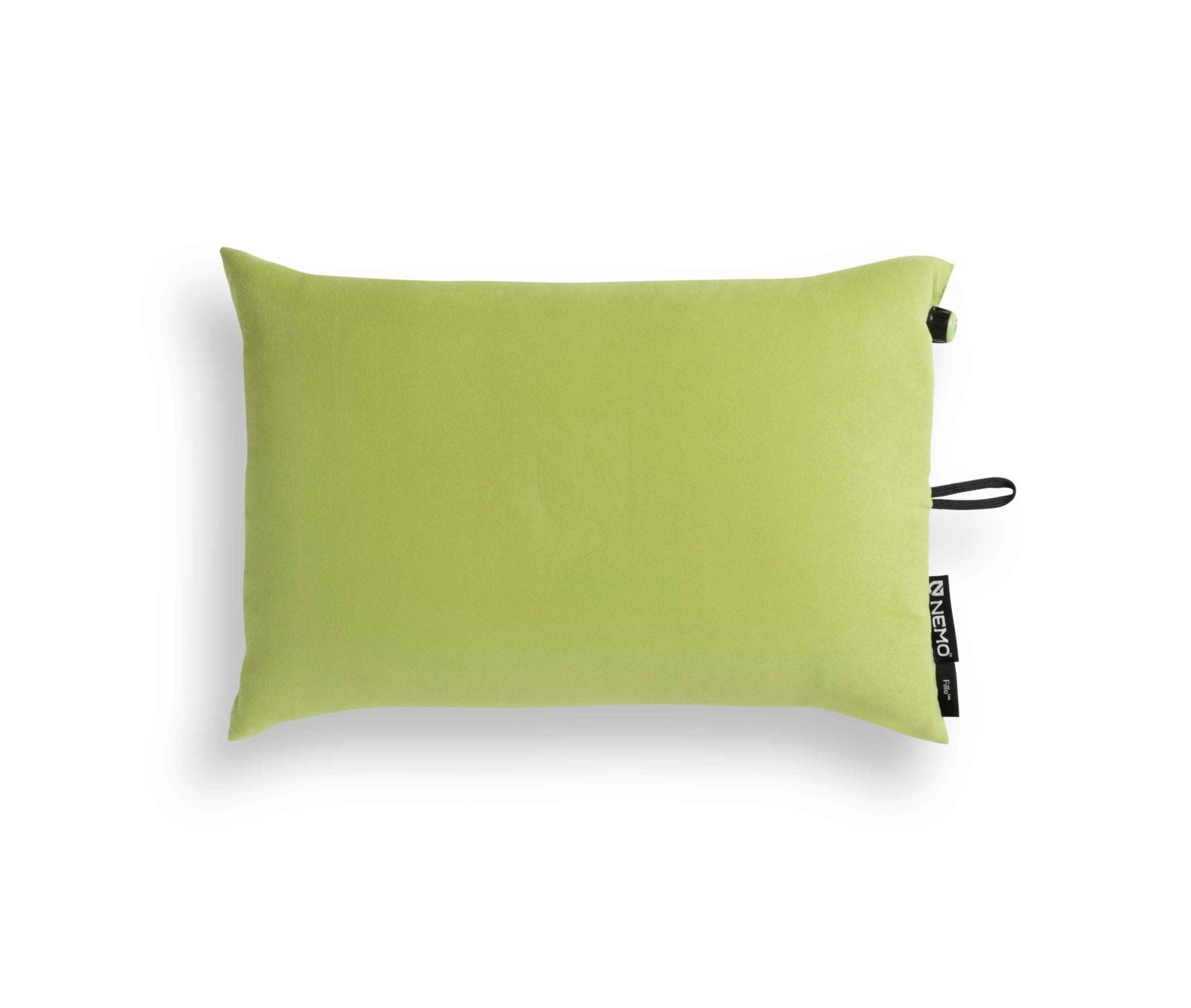 Nemo Fillo Backpacking and Camping Pillow - Canopy Green