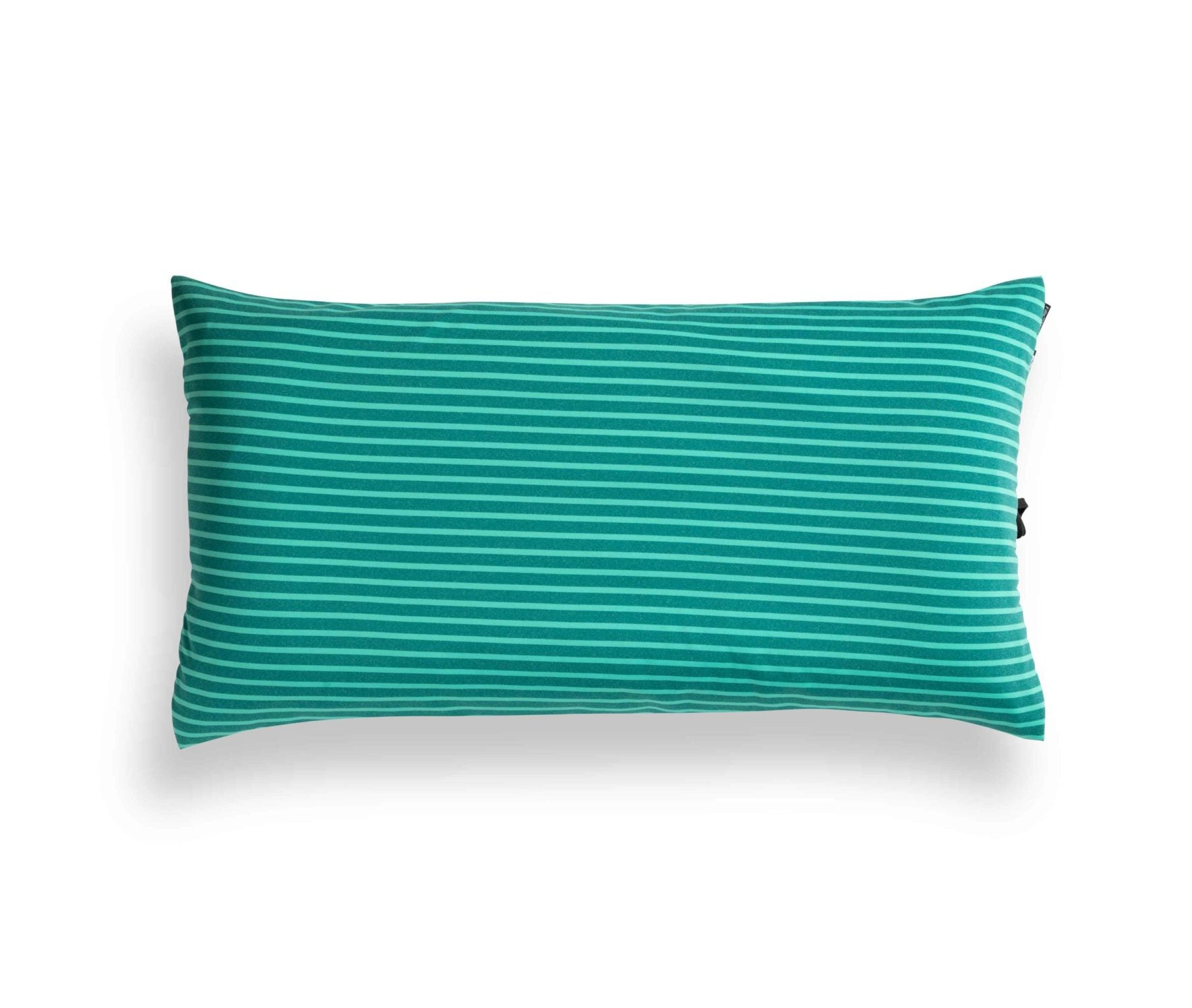 Nemo Fillo Elite Luxury Backpacking Pillow - Saphire Stripe