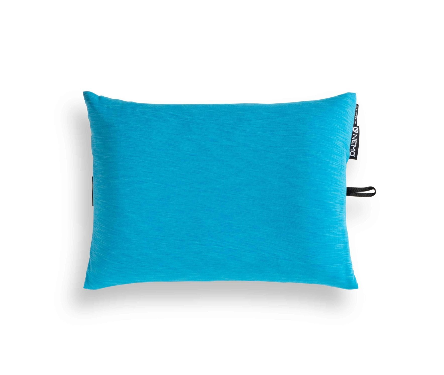Nemo Fillo Elite Ultralight Backpacking Pillow - Blue Flame